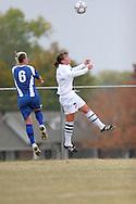 OC Women's Soccer vs OCU.Region VI Tournament, Round 2.November 6, 2006