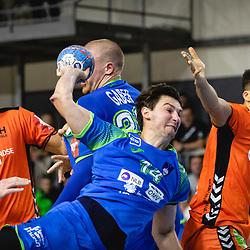 20191025: SLO, Handball - Friendly match, Slovenia vs Netherlands