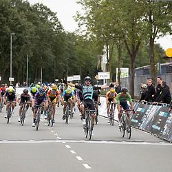 06-09-2020: Wielrennen: Omloop Valkenswaard: Valkenswaard06-09-2020: Wielrennen: Omloop Valkenswaard: Valkenswaard <br /> De Belg Yves Coolen (Beat) wint de omloop van Valkenswaard