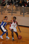 Lafayette High vs. Senatobia in girls high school basketball at the Lafayette High in Oxford, Miss. on Friday, January 14, 2011. Lafayette High won.