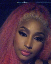 "Nicki Minaj releases a photo on Instagram with the following caption: ""#Melbourne see you in a few hours!!! #FOMO FESTIVAL #AUSTRALIA \ud83c\udde6\ud83c\uddfa yes I know I sound like a man right now, I\u2019m sick \ud83e\udd74"". Photo Credit: Instagram *** No USA Distribution *** For Editorial Use Only *** Not to be Published in Books or Photo Books ***  Please note: Fees charged by the agency are for the agency's services only, and do not, nor are they intended to, convey to the user any ownership of Copyright or License in the material. The agency does not claim any ownership including but not limited to Copyright or License in the attached material. By publishing this material you expressly agree to indemnify and to hold the agency and its directors, shareholders and employees harmless from any loss, claims, damages, demands, expenses (including legal fees), or any causes of action or allegation against the agency arising out of or connected in any way with publication of the material."