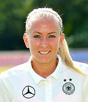 International Women's Friendly Matchs 2019 / <br /> Germany Women's Football Team - <br /> Mandy Islacker of Germany