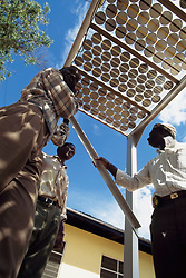 Solar panels (Credit Image: © Axiom/ZUMApress.com)