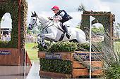 Tattersalls International Horse Trials 2014