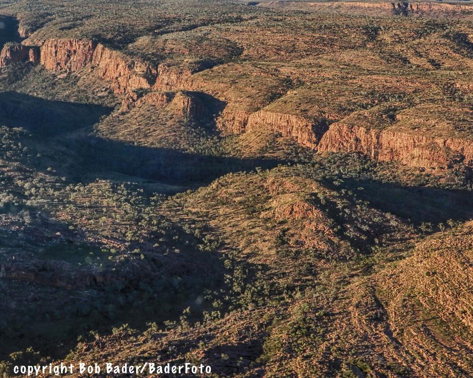 Kimberley Mountains