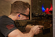 Liberty Firearms photo by Aspen Photo and Design for Decibullz