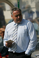 Photo: Lee Earle.<br /> Queens Park Rangers v Cardiff City. Coca Cola Championship. 21/04/2007.Cardiff manager Dave Jones.