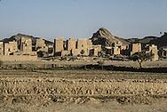 Yemen. Saada. in the north    /  dans le nord du pays  Saada  Yemen