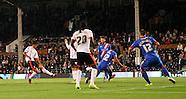 Fulham v Doncaster Rovers 230914