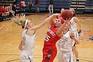 WBKB: Wheaton College (Illinois) vs. Carthage College (01-23-16)