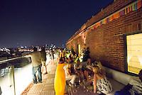 21C Rooftop Downtown Cincinnati