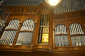 Orgelsanierung in der Christuskirche
