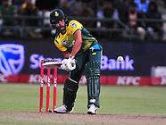 SA v India ODI - 24 Feb 2018
