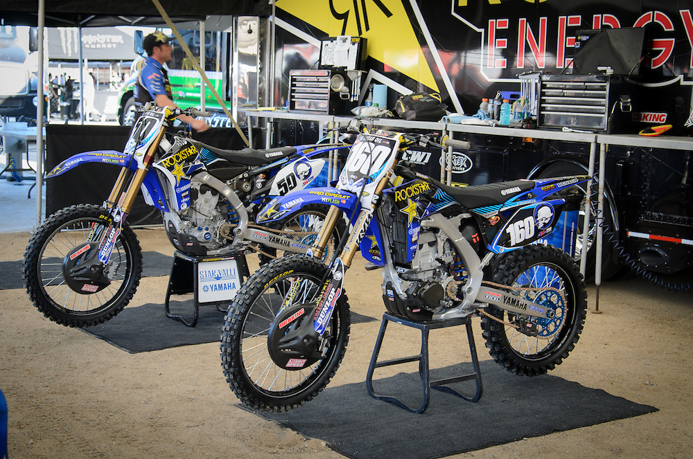2012 AMA Motocross?Lake Elsinore, California?September 8, 2012