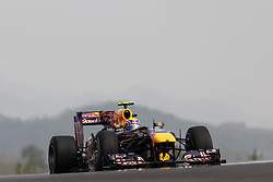 Motorsports / Formula 1: World Championship 2010, GP of Korea, 06 Mark Webber (AUS, Red Bull Racing),