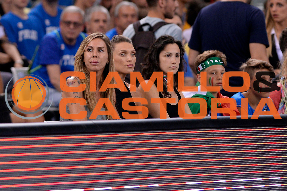 DESCRIZIONE: Torino FIBA Olympic Qualifying Tournament Italia - Croazia<br /> GIOCATORE: guendalina canessa morosa hackett<br /> CATEGORIA: Nazionale Italiana Italia Maschile Senior<br /> GARA: FIBA Olympic Qualifying Tournament Italia - Croazia<br /> DATA: 05/07/2016<br /> AUTORE: Agenzia Ciamillo-Castoria