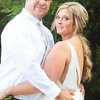 Heather & Justin Wedding