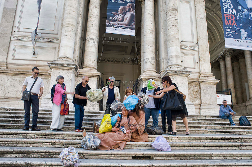 Roma 5 Giugno 2014<br />