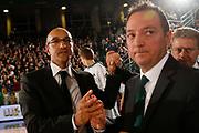 DESCRIZIONE : Avellino Lega A 2011-12 Sidigas Avellino Benetton Treviso<br /> GIOCATORE : Francesco Vitucci<br /> SQUADRA : Sidigas Avellino<br /> EVENTO : Campionato Lega A 2011-2012<br /> GARA : Sidigas Avellino Benetton Treviso<br /> DATA : 22/10/2011<br /> CATEGORIA : ritratto esultanza<br /> SPORT : Pallacanestro<br /> AUTORE : Agenzia Ciamillo-Castoria/A.De Lise<br /> Galleria : Lega Basket A 2011-2012<br /> Fotonotizia : Avellino Lega A 2011-12 Sidigas Avellino Benetton Treviso<br /> Predefinita :