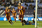 Wigan Athletic v Bradford City 181117