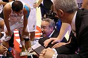 DESCRIZIONE : Campionato 2015/16 Giorgio Tesi Group Pistoia - Sidigas Avellino<br /> GIOCATORE : Sacripanti Stefano<br /> CATEGORIA : Allenatore Coach Time Out<br /> SQUADRA : Sidigas Avellino<br /> EVENTO : LegaBasket Serie A Beko 2015/2016<br /> GARA : Giorgio Tesi Group Pistoia - Sidigas Avellino<br /> DATA : 25/10/2015<br /> SPORT : Pallacanestro <br /> AUTORE : Agenzia Ciamillo-Castoria/S.D'Errico<br /> Galleria : LegaBasket Serie A Beko 2015/2016<br /> Fotonotizia : Campionato 2015/16 Giorgio Tesi Group Pistoia - Sidigas Avellino<br /> Predefinita :
