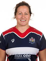 Kate Newton of Bristol Rugby Ladies - Mandatory by-line: Dougie Allward/JMP - 25/08/2016 - FOOTBALL - Cleve RFC - Bristol, England - Bristol Rugby Ladies