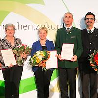 Verleihung der Hans-Kudlich-Preise 2014
