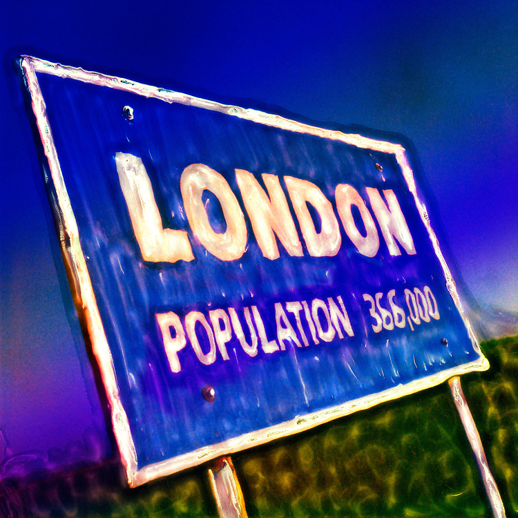 London City Limits