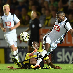 Burton Albion v Derby County | Championship | 26 August 2016