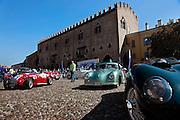 GP TAZIO NUVOLARI 2012. Mantova