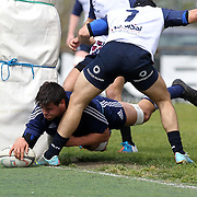 20160403 Rugby,  Serie A : Capitolina vs Accademia