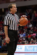 John Higgins referee photos