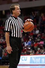 John Higgins referee photos