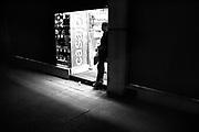 Javier Calvelo/ URUGUAY/ MONTEVIDEO/ Barrio Reus o &quot;de los Judios&quot;<br /> En la foto:  Foto: Javier Calvelo / <br /> 20140723  dia miercoles
