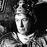 HARDWICKE, Sir Cedric