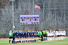 2014 Women's Soccer Championship