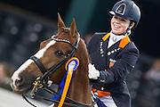 Jasmien de Koeyer - TC Take it Easy<br /> ICNN Drachten 2014<br /> © DigiShots