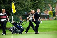 Hainsworth Park Golf Club