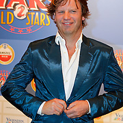 NLD/Amsterdam/20111010 - Premiere All Stars 2, Peter Paul Muller