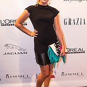 NLD/Amsterdam/20130923 - Grazia Red Carpet Awards 2013, Geraldine Kemper