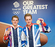 Olympics London 2012 <br />