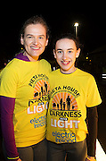 at the DIL Darkness into Light walk in Kinvara in aid of Pieta House  :<br />  Photo:Andrew Downes, XPOSURE