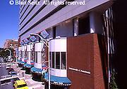 Harrisburg, PA, Walnut Street, Strawberry Square, Urban Renewal
