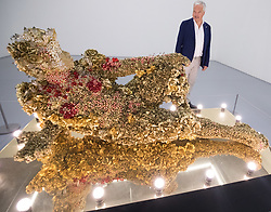 September 9, 2018 - Cape Town, SOUTH AFRICA - Vice-Prime Minister and Foreign Minister Didier Reynders pictured as he visits Mocaa Zeitz Museum Contemporary Art Africa, on the fourth day of a diplomatic visit of the Belgian Foreign Minister to various African countries, Sunday 09 September 2018 in Cape Town, South Africa.  (Credit Image: © Benoit Doppagne/Belga via ZUMA Press)