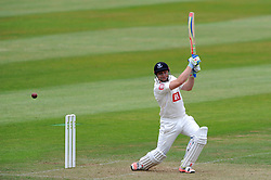 - Photo mandatory by-line: Harry Trump/JMP - Mobile: 07966 386802 - 06/07/15 - SPORT - CRICKET - LVCC - County Championship Division One - Somerset v Sussex- Day Two - The County Ground, Taunton, England.