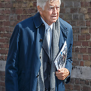 NLD/Den Haag/20180831 - Koninklijke Willems orde voor vlieger Roy de Ruiter, Frits Bolkestein