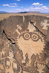 Petroglyphs and Rock Art photos