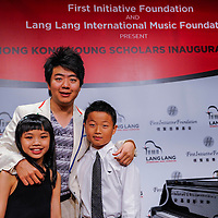 Lang Lang Foundation Announces 2 New Young Scholars In Hong Kong