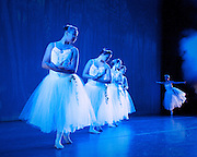 "Dance After Death: Willi's from ""Giselle"" Act 2"