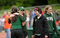 Track Championships at Newfound May 28, 2011.  Karen Bobotas/for the Concord Monitor